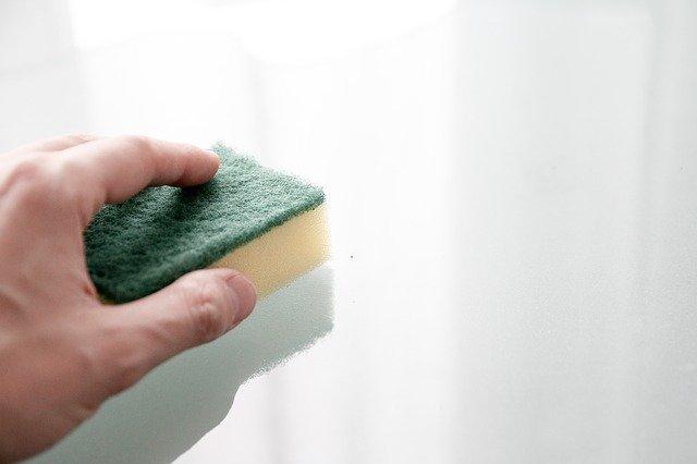czyszczenie aluminium kwaskiem cytrynowym