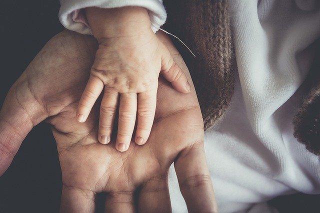 charczenie u dziecka