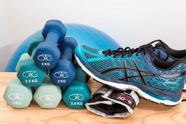 jakie partie mięśni ćwiczyć razem